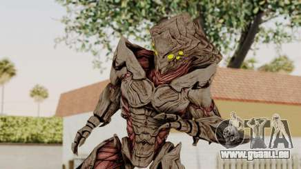 Mass Effect 3 Collector Awakened Adept MP pour GTA San Andreas