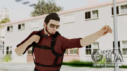 GTA Online Skin Random 10 pour GTA San Andreas