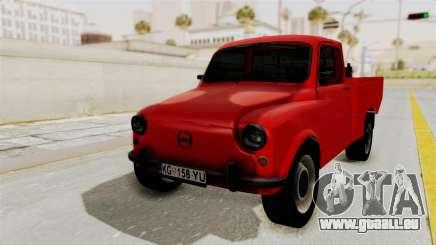 Zastava 850 Pickup für GTA San Andreas