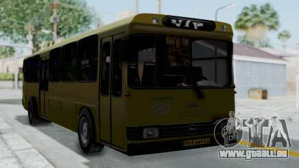 Mercedes-Benz Old Iranian Bus für GTA San Andreas