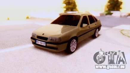 Opel Vectra A pour GTA San Andreas