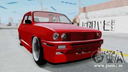 Dacia 1310 Tuning für GTA San Andreas