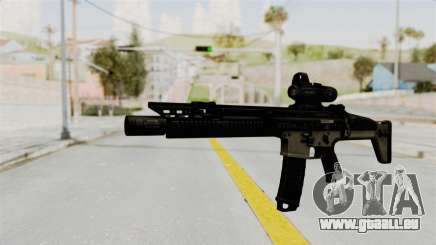 SCAR MK16 pour GTA San Andreas
