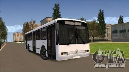 Mercedes-Benz O345 für GTA San Andreas
