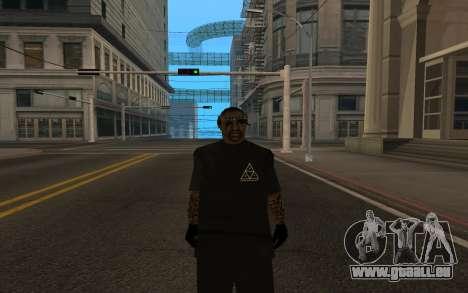 Balass für GTA San Andreas