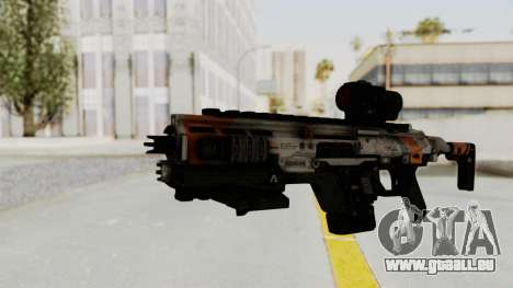 CAR-101 pour GTA San Andreas