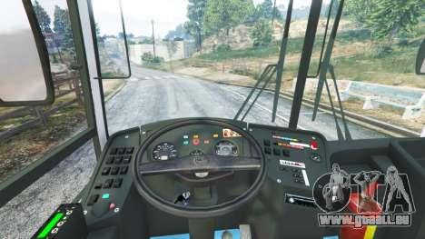LiAZ-5256.53 für GTA 5
