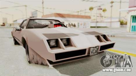 Beta VC Phoenix für GTA San Andreas