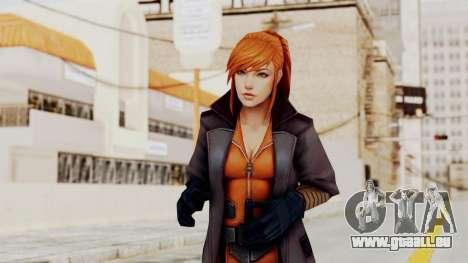 Marvel Future Fight - Elsa Bloodstone pour GTA San Andreas
