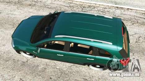 Chevrolet Captiva 2010 für GTA 5