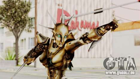 UT2004 The Corrupt - Enigma pour GTA San Andreas