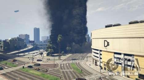 GTA 5 Tornado Script 1.1 Siebter Screenshot