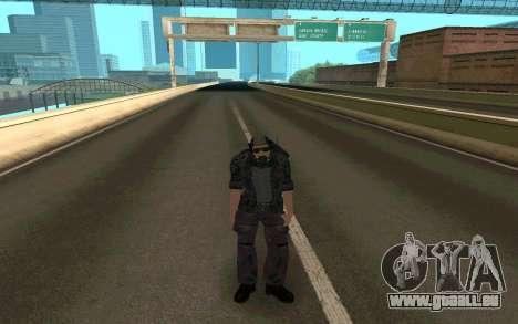 Minesweeper für GTA San Andreas