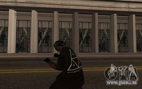 Balass für GTA San Andreas dritten Screenshot