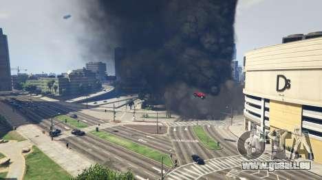 GTA 5 Tornado Script 1.1 achten Screenshot