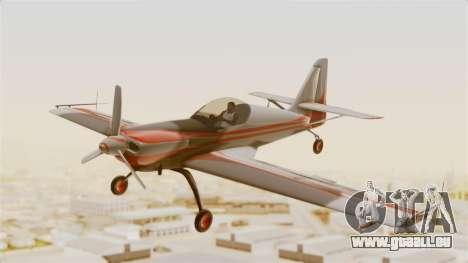 Zlin Z-50 LS Classic für GTA San Andreas