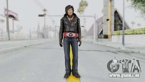 Takeshi Hongo für GTA San Andreas zweiten Screenshot