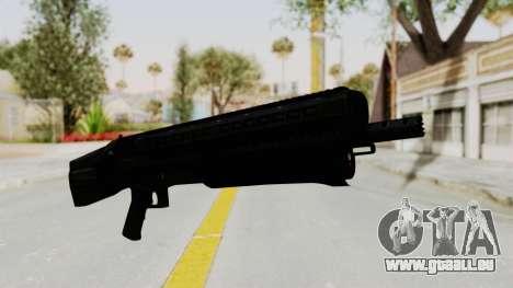 UTAS pour GTA San Andreas