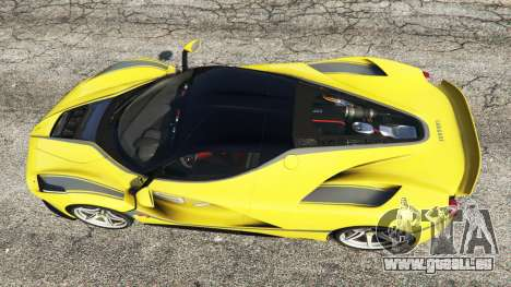 Ferrari LaFerrari pour GTA 5