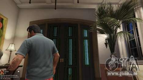GTA 5 Tonya Tow Jobs 1.2 deuxième capture d'écran