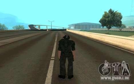Minesweeper für GTA San Andreas zweiten Screenshot