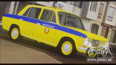 VAZ 2101 pour GTA San Andreas roue