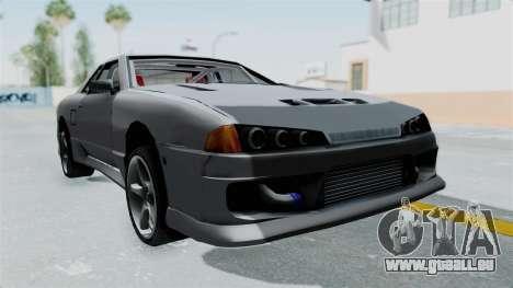 Elegy v2 pour GTA San Andreas