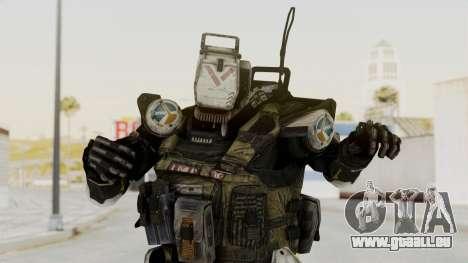 TitanFall Spectre pour GTA San Andreas