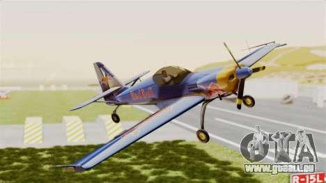 Zlin Z-50 LS Redbull pour GTA San Andreas