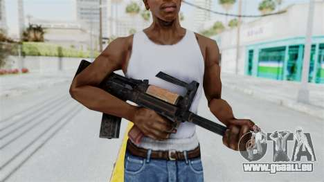 OTs 14 Groza für GTA San Andreas