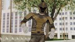 Power Rangers Lightspeed Rescue - Titanium