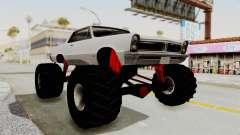 Pontiac GTO Tempest Lemans 1965 Monster Truck
