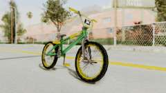Bully SE - BMX