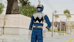 Power Rangers Lost Galaxy - Blue