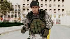 Black Mesa - HECU Marine Beret