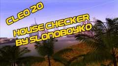 House Checker