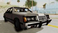 Stanier Turbo pour GTA San Andreas