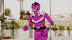 Power Rangers Time Force - Pink