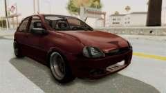 Chevrolet Corsa Hatchback Tuning v1