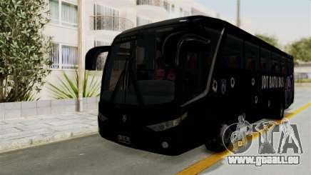 Marcopolo JDT Batu Bus pour GTA San Andreas