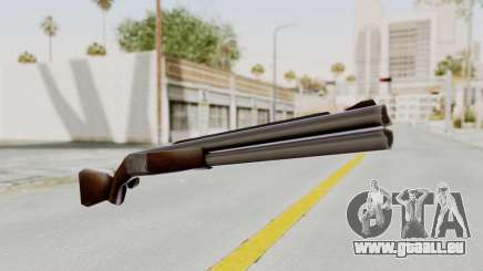 Liberty City Stories Shotgun pour GTA San Andreas