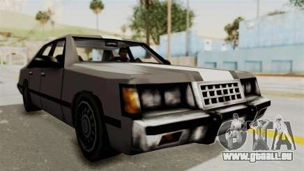 Stanier Turbo für GTA San Andreas