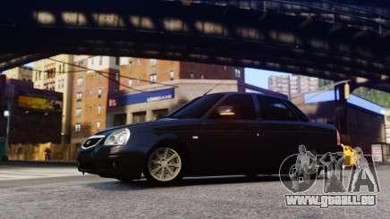 Lada Priora für GTA 4