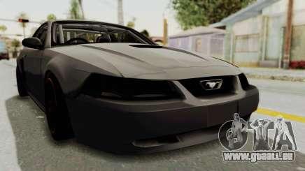 Ford Mustang 1999 Drift für GTA San Andreas