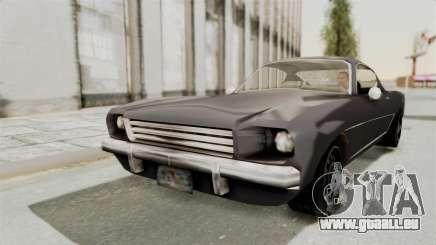 Dominator Classic für GTA San Andreas