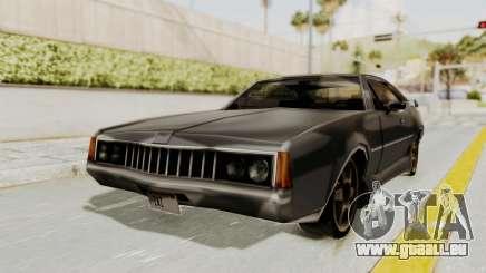 Clover Tunable für GTA San Andreas