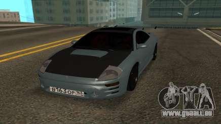 Mitsubishi Eclipse GTS für GTA San Andreas