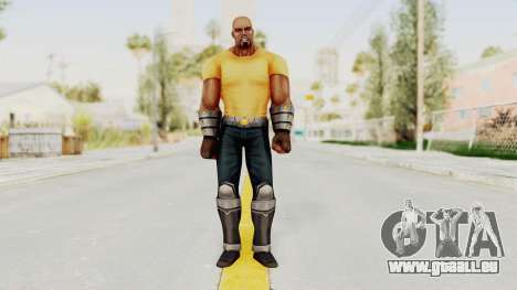 Marvel Future Fight - Luke Cage für GTA San Andreas zweiten Screenshot