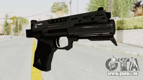 StA-18 Pistol für GTA San Andreas