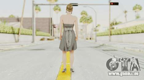 GTA 5 Princess of the Universe für GTA San Andreas dritten Screenshot